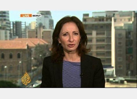 السلطات الأردنية تفرج عن مراسلة الجزيرة بكفالة