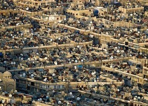 بالصور: أضرار بيئية مرعبة من فعل الإنسان
