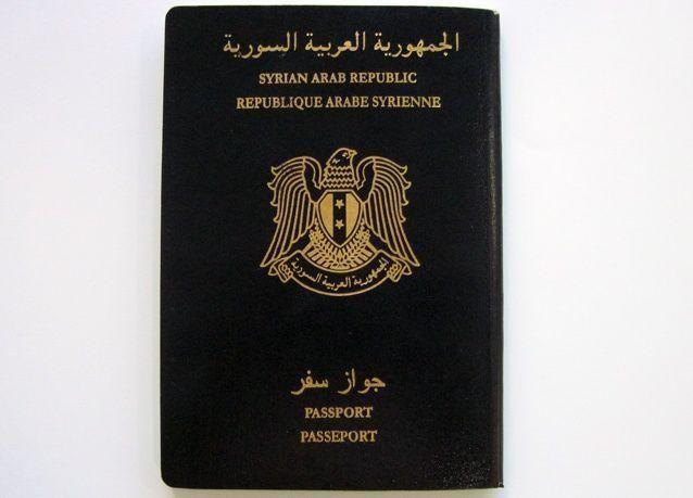 سوريا: ارتفاع كبير في الطلب على جوازات السفر في 2015