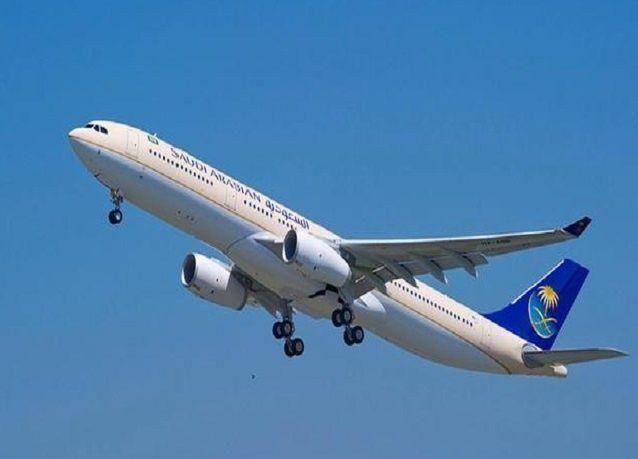 """صفقة طائرات """"ضخمة"""" بين السعودية و""""إيرباص"""""""