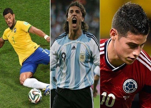 بالصور: صفقات انتقال اللاعبين الـ20 الأعلى في التاريخ