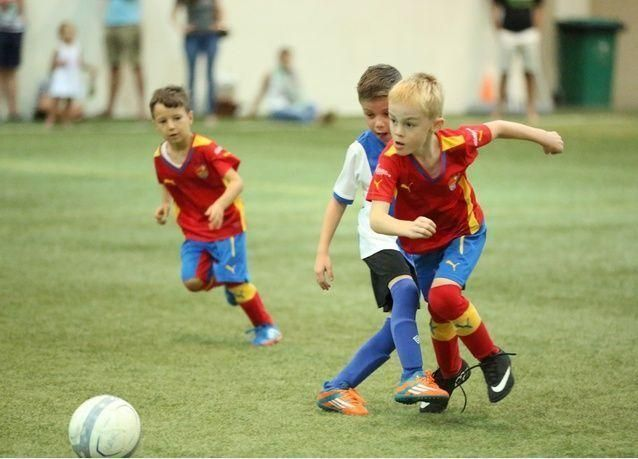 مدينة دبي الرياضية تطلق أضخم مجموعة من الفعاليات الرياضية الصيفية