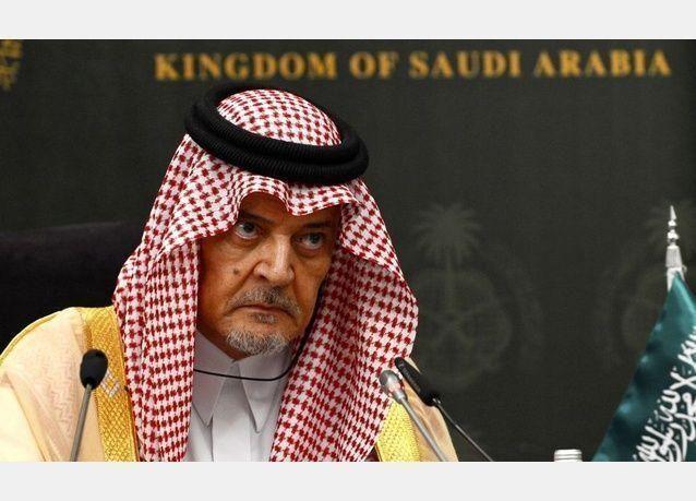 وفاة وزير الخارجية السعودي السابق سعود الفيصل
