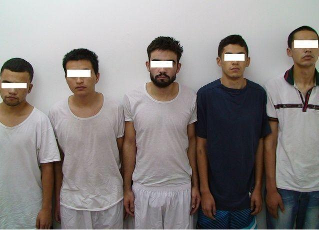 دبي: القبض على أفراد عصابة الخمس الكبار