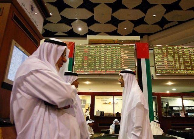 تفاصيل مؤشرات البورصة في دبي وأبوظبي وقطر في التعاملات المبكرة