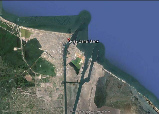 مصر: استعدادات كبرى لحفل افتتاح قناة السويس في 6 أغسطس