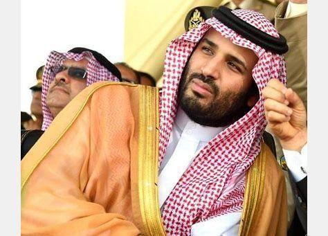 تقارير عن لقاء مسؤول سوري مع ابن الملك سلمان في الرياض
