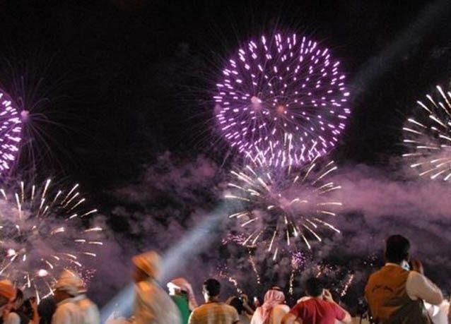 مهرجان جدة على موعد مع 15 مليار ريال