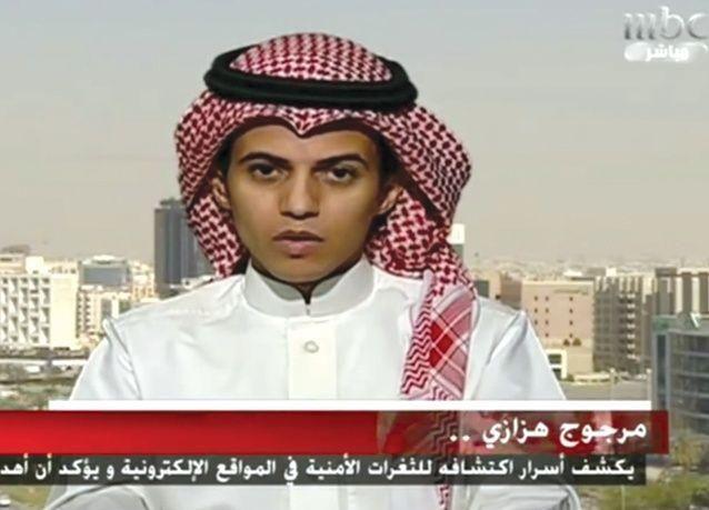 """الهاكر السعودي """"مرجوج""""، هل هو فاعل خير أم هاكر رمادي؟"""