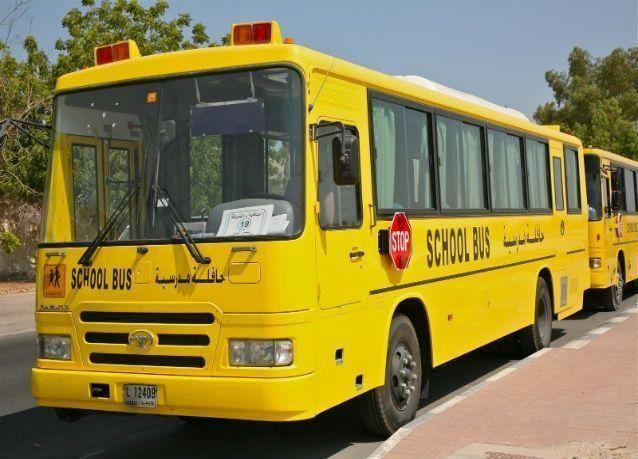 الإمارات: 627 حافلة جديدة استعداداً للعام الدراسي المقبل