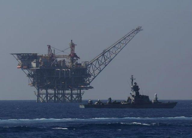 مصر توجه ضربة لأسهم شركات الطاقة الإسرائيلية