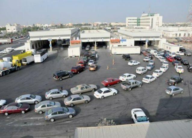 الجمارك السعودية : ممنوع إدخال المركبات ذات المحركات التي تم تعديلها لتعمل بالبنزين