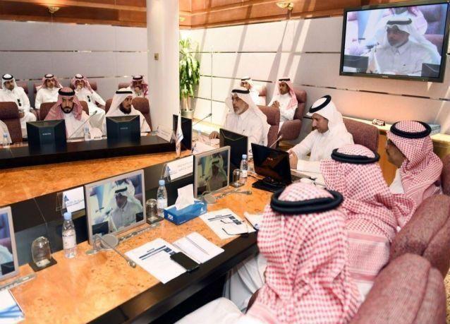 السعودية : 40 تعديلاً على نظام العمل في محرم المقبل