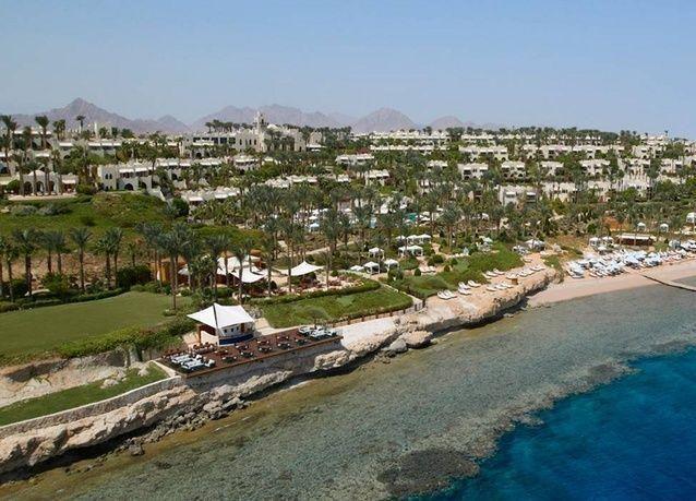 5 فنادق عربية ضمن أفضل 100 في العالم