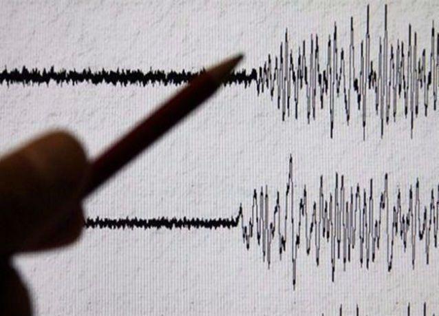 زلزال بقوة 4.4 درجة يضرب شمال غرب مصر