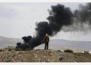 الامارات تعلن مقتل 22 من جنودها في اليمن