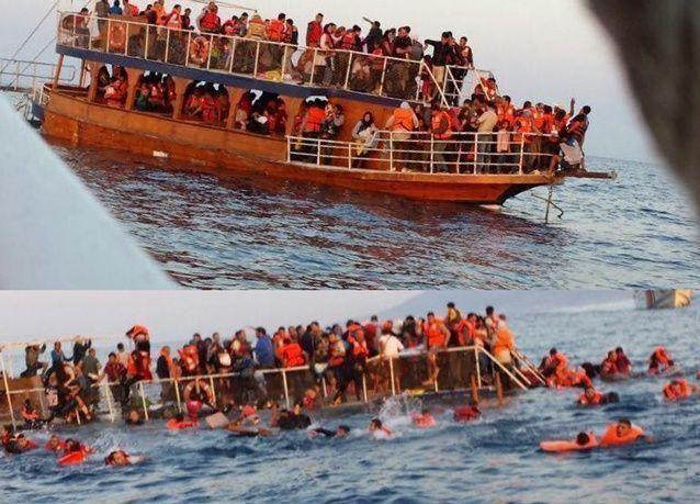 العفو الدولية: تركيا تعتقل عشرات اللاجئين السوريين بشكل غير قانوني وتعيدهم لمناطق الصراعات