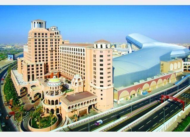«مول الإمارات» يفتتح التوسعة الجديدة