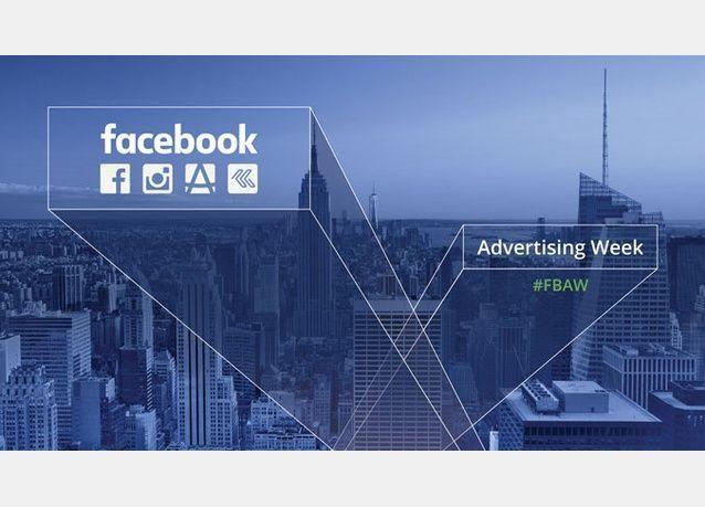 فيسبوك تطرح مجموعة من الخدمات الإعلانية لسحب البساط من التلفزيون