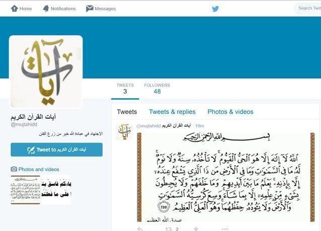 """المغرد السعودي """"مجتهد"""" يكلف شركة محاماة بمقاضاة شركة """"تويتر"""""""