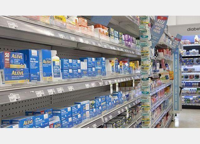 أسعار الأدوية الأمريكية تزيد عن مثيلاتها في أوروبا بثلاثة أضعاف