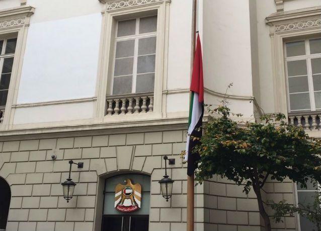 السفارة الإماراتية في باريس : استمرار العمل بتأشيرة شنغن