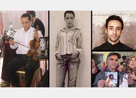 بالصور: الضحايا العرب في اعتداءات باريس