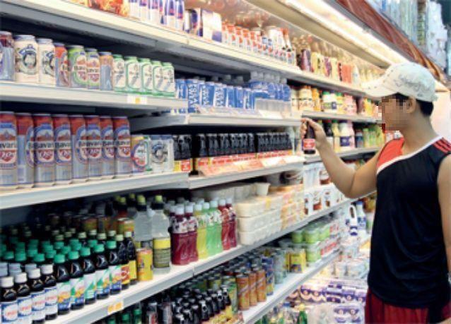 فرض ضريبة على المشروبات الغازية والطاقة، قيد الدراسة في دول الخليج العربي