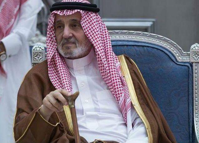 من هو الأمير بندر بن فيصل آل سعود ولماذا كان يبكي قبل وفاته ؟
