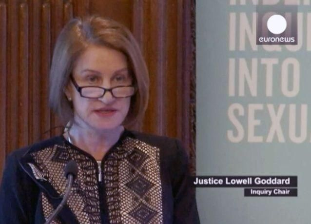 التحقيق بمئات آلألاف من حالات اغتصاب الأطفال في بريطانيا
