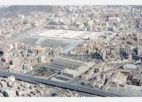 جهات حكومية تسحب أراضٍ من وزارة الإسكان بالمدينة المنورة