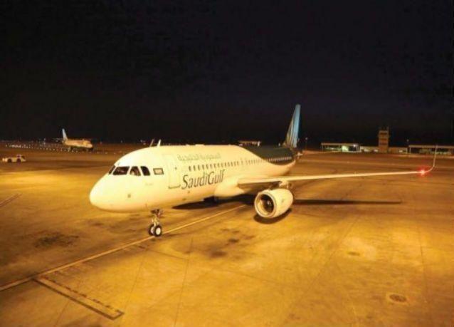 """رحلات طيران  """"السعودية الخليجية"""" مطلع سبتمبر"""