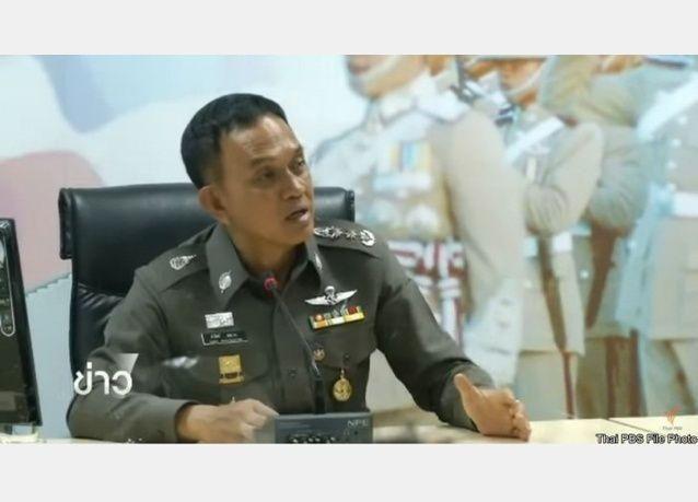 """سوريون على صلة بداعش في تايلاند يعتزمون """"مهاجمة مصالح روسية"""""""