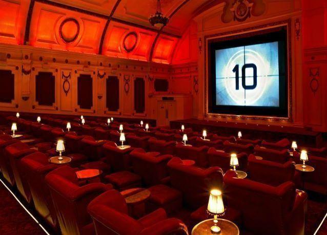 لا صحة لإطلاق السينما في السعودية