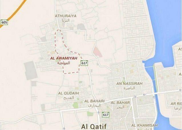 السعودية : مقتل مواطن وإصابة طفل بعد تعرضهم لإطلاق نار من مصدر مجهول