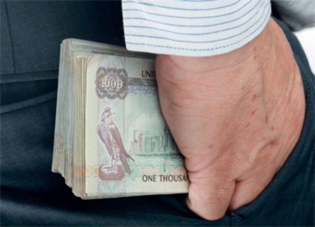 أمين صندوق يختلس 700 ألف ريال من شركة سعودية