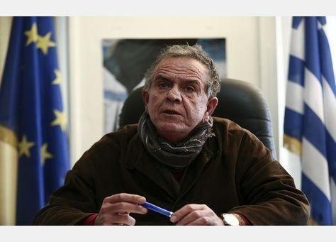 بلجيكا طلبت من اليونان رمي اللاجئين في البحر