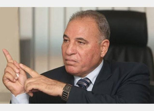 إقالة وزير العدل المصري بعد تصريح مسيء للرسول