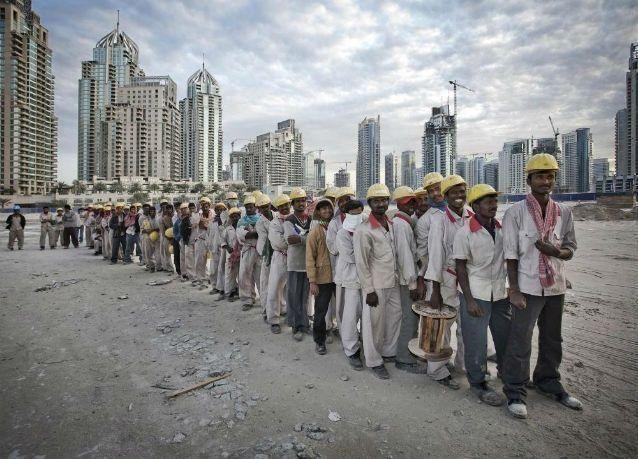 خمس دول تستحوذ على 85% من إجمالي التحويلات المالية الخليجية