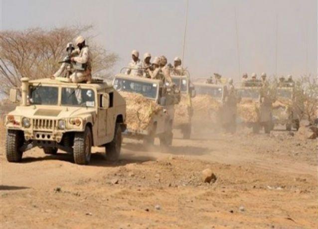 الإمارات تعلن استعدادها لإرسال قوات برية إلى سوريا