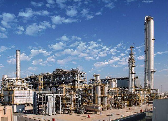 كيان السعودية ترسي مشروع إنشاء فرن تكسير في الجبيل بـ 94 مليون دولار