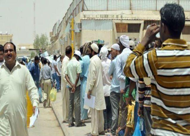 تحليل اقتصادي : توظيف 257 ألف أجنبي في السعودية خلال 6 أشهر