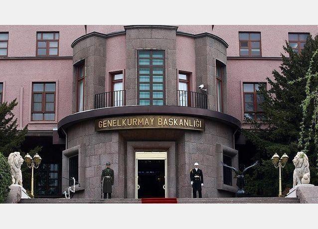 28 قتيلاً و61 جريحا حصيلة التفجير الإرهابي في أنقرة