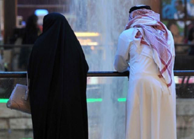 اختصاصية : 95% من الأمراض النفسية للسعوديات سببها الأزواج