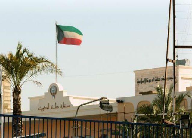 الكويت تدعو رعاياها المتواجدين في لبنان إلى المغادرة