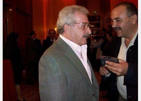 وفاة المخرج السوري نبيل المالح في دبي