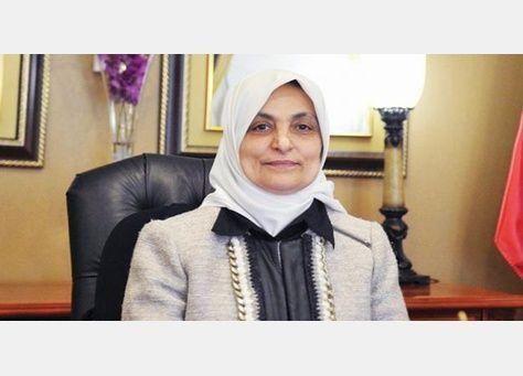 وزيرة كويتية: أحلنا مسؤولين للتقاعد وسنقيل المزيد لتقصيرهم في خطة التنمية