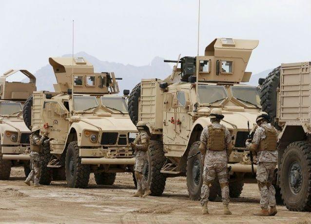 قيادة التحالف تستعيد 9 محتجزين سعوديين وتسلم 109 من اليمنيين