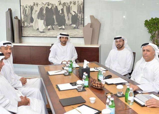 ما هي الدائرة الحكومية الأكثر ذكاء في دبي؟