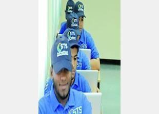 إطلاق مجمع للتعليم الإلكتروني الإفتراضي باستيعاب 100 ألف طالب في أبو ظبي